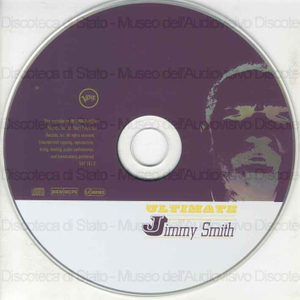 Ultimate / Jimmy Smith ; selected by Grower Washington, jr.