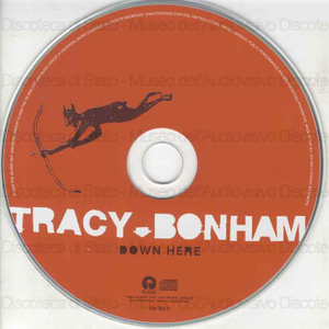 Down here / Tracy Bonham