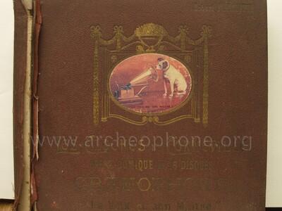 Les Cloches de Corneville ; en 16 disques ; 02 c'est le marché de Corneville