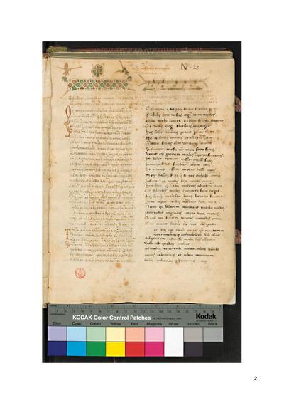 Boetius De consolatione philosophiae