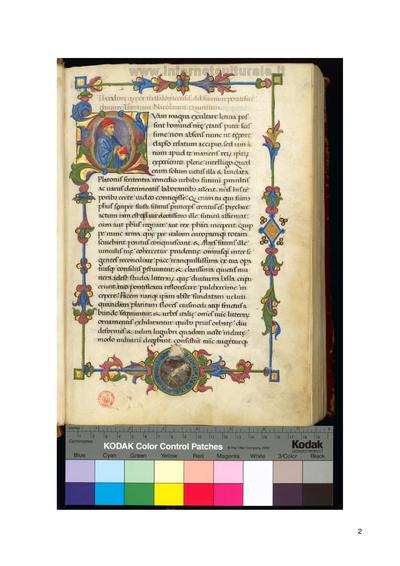 Theophrastus De historia plantarum Theod. Gaza interprete