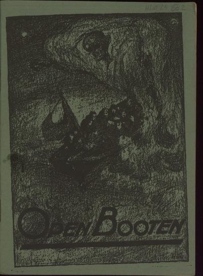Open booten