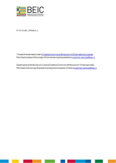 Editti, pregoni, ed altri provvedimenti emanati pel Regno di Sardegna dappoiche passo sotto la dominazione della Real casa di Savoia sino all'anno 1774. Riuniti per comando di S.S.R.M. il Re Vittorio Amedeo 3. disposti...