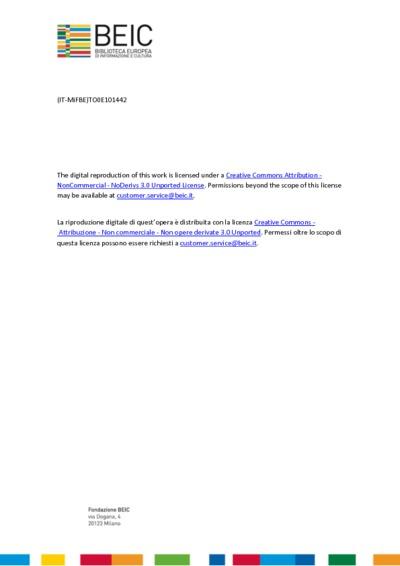 Lettres sur l'Italie, faisant suite aux lettres sur la Morée, l'Hellespont et Constantinople, par A. L. Castellan, membre honoraire de l'académie royale des beaux-arts. Cinquante palanches dessinées et gravées par l'Auteur 3