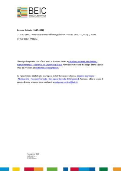 1500-1840 1