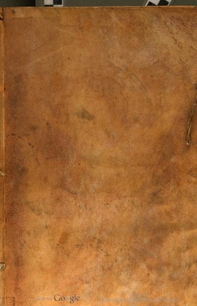 Cursus theologici in primam partem Diui Thomae a quaestione XXVII ad finem vsque eiusdem partis tomi secundi pars altera