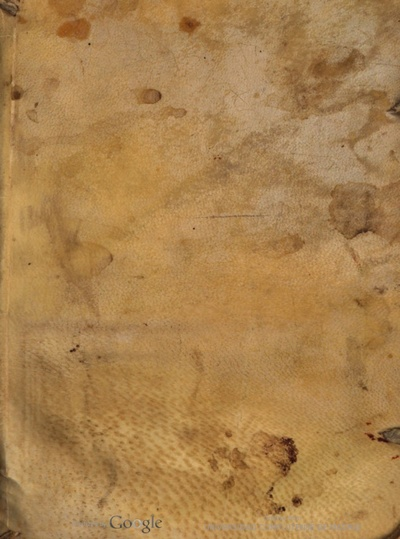 Directorium decission? regulari? circa ambiguitates constitutionum, consuetudinum, actorum generali?, s?ctionum apostolicarum, concementi?, Sacrum Ordinem Predicatorum addito supplem?to ex iure canonico