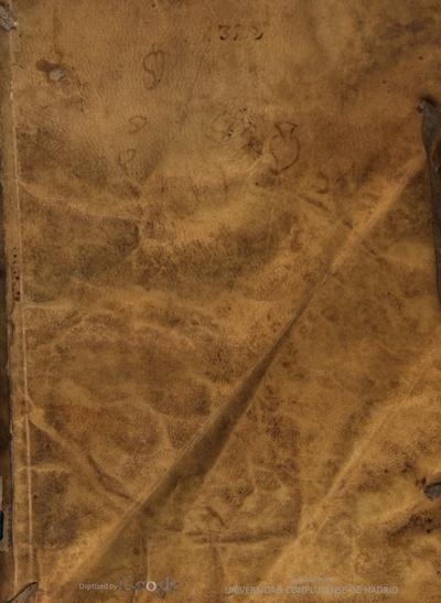 Libro primero del próximo evangelico exemplificado en la vida del Venerable Bernardino Alvares ... Patriarca de la Orden de la Caridad ... que fundó en S. Hypolito de Mexico, aprobada y priuilegiada por ... Gregorio XIII,...