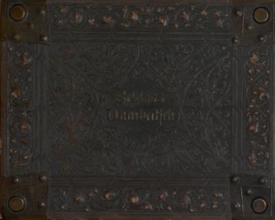 Schloss Dambritsch : [album fotografii]