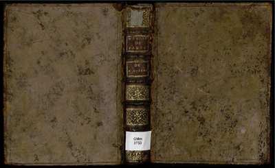 La Meridienne de l'Observatoire Royal de Paris [Texto impreso] :]Vérifiée dans toute l'étendue du Royaume par de nouvelles Observations ...