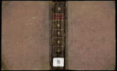 Voyage aux Moluques et a la Nouvelle-Guinée fait sur la galere Tartare en 1774, 1775 &1776 par ordre de la Compagnie Angloise [Texto impreso]