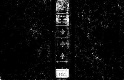 Cecilia Valdés o La loma del ángel [Texto impreso] : ]novela de costumbres cubanas