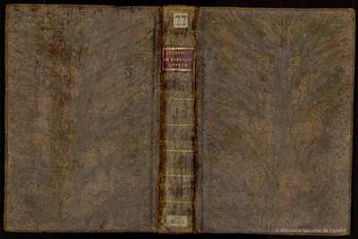 Coronica del Rey Don Enrique Quarto [Manuscrito] - Europeana Collections