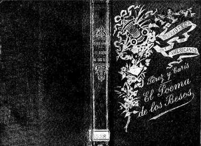 El poema de los besos [Texto impreso] :]albas sangrientas