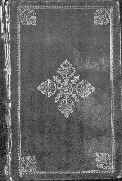 Dissertatio de Urim &. Thummim [Texto impreso] : in Deutor C. 33. v. 8. in qua eorum natura et origo &ª explicantur