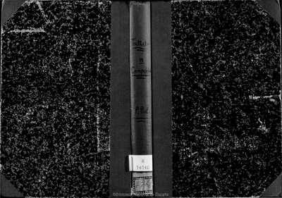 Trattato di composizione [Texto impreso] :]specialmente dedicato all'organista liturgico