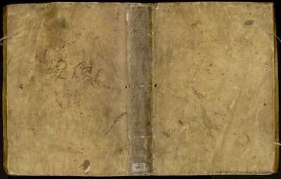 Declaración de instrumentos musicales : dirigido a D. Francisco de Zúñiga, Conde de Miranda...