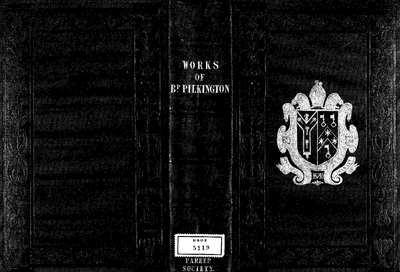 The works of James Pilkington [Texto impreso]