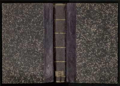 Fe, esperanza y caridad.. Tomo XII, , Parte tercera. Caridad [Manuscrito] :]novela de costumbres sociales