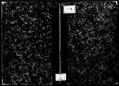 """Extracto de las principales materias de que trata la memoria inédita intitulada """"Las fuerzas en la naturaleza"""" o Leyes del equilibrio y movimiento universal [Texto impreso]"""