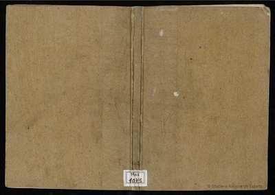 Los Jardines O El Arte De Hermosear Paisajes Manuscrito