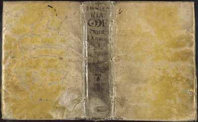 Primera parte de la Historia general de Sancto Domingo, y de su orden de Predicadores