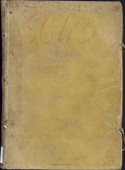 De los sagrados huessos de Christo señor nuestro [Texto impreso]: tomo primero [-segundo]