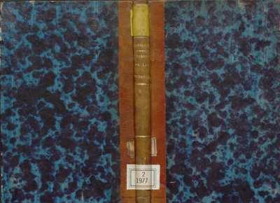 El libro de los deberes : manuscrito para uso de las Escuelas de instrucción primaria y de adultos