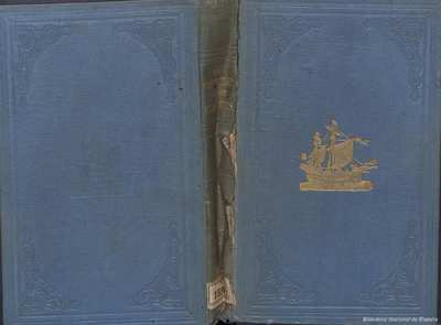 The Canarian, or Book of the conquest and conversion of the Canarians in the year 1402 by messire Jean de Bethencourt ... [Texto impreso]