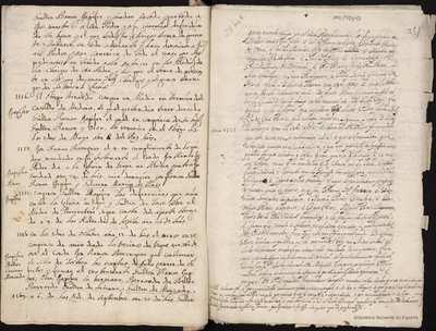 Testamento de Pedro Fernández, vecino de Segovia, otorgado en dicha ciudad, el 3 marzo 1361 [i.e. 1323] [Manuscrito]