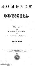 Homeros' Odysseia