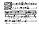 Melodia olympica di diversi eccellentissimi mvsici a IIII. V. VI. et VIII. voci