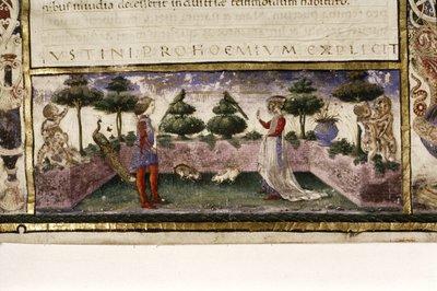 Epitome of Pompeius Trogus.