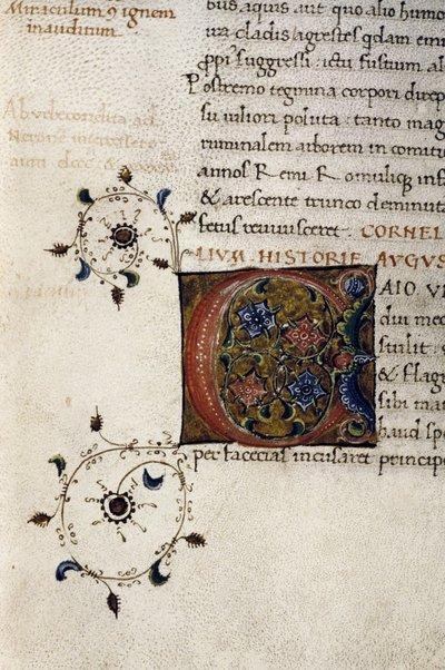 Annals XI-XVI.