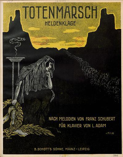 Totenmarsch Heldenklage