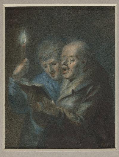 Śpiewacy katedry wileńskiej