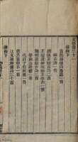 Chongke Zhaoming wenxuan Li Shan zhu
