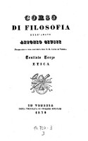 Etica (Bd.3)
