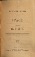 Book III. the French Theater up to the Death of Voltaire : A Complete History Of The English Stage