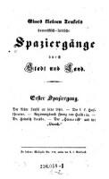 """Der kleine Teufel an seine Leser. - Die k. k. Hoftheater. - Regierungsrath Franz von Holbein. - Dr. Heinrich Laube. - Der """"Humorist"""" und der """"Punch"""""""