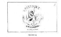 Histoire de Mr. Lajaunisse