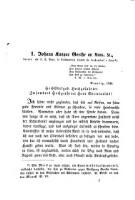 Briefe aus dem Freundeskreise von Göthe, Herder Höpfner und Merck ... Aus den Handschriften herausgegeben von Dr. Karl Wagner