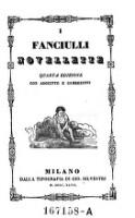 I fanciulli, novellette. 4. ed. con aggiunte e correzioni.