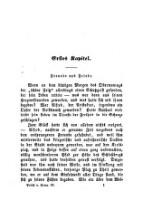 Putsch & Comp. 1847 - 1848 - 1849 ; Dritter Band