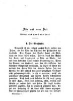 Winterbuch ; Erster Band : Erzählungen