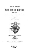 Michael Beheim's Buch von den Wienern : Von den Wienern