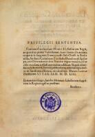 De veritate corporis et sanguinis Jesu Christi in eucharistia. II. ed