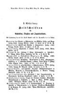 Literatur der Bau- und Ingenieur-Kunde (etc.)