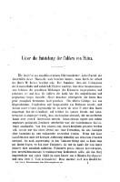 Betrachtungen über Erhebungskrater, ältere und neuere Eruptivmassen (etc.)