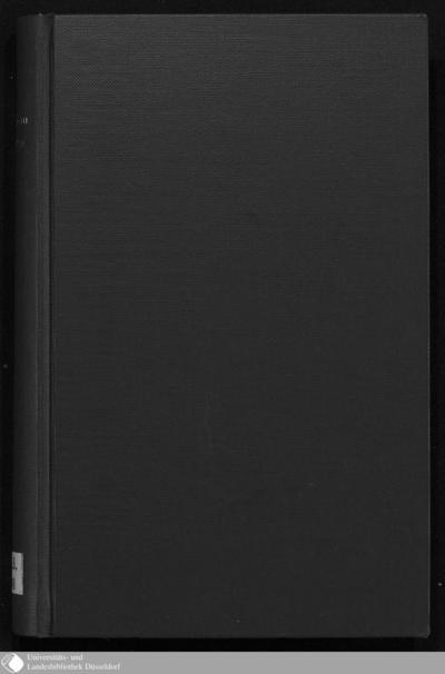 Kleinere Schriften (3 (1883))